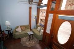 Guest Suite Sitting