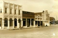 Williams Building 1950s