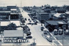 1940s, Williams Building back (Price Cash Hardware)