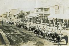 Bay City Day Palacios, May 19, 1909