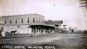 456 Commerce Early 1900s