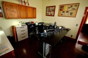 Paul's Office